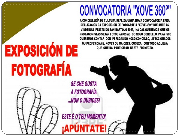 CARTEL DA CONVOCATORIA